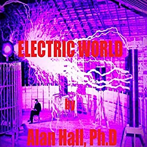 Electric World Audiobook