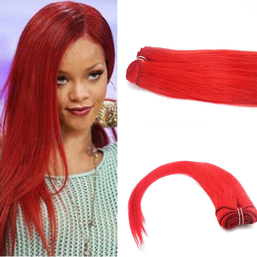 Amazon Romantic Angels Remy Brizzilan Human Hair Weave