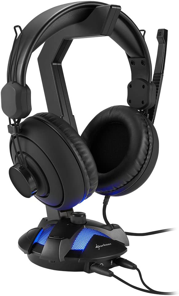Support casque X-Rest Pro Sharkoon