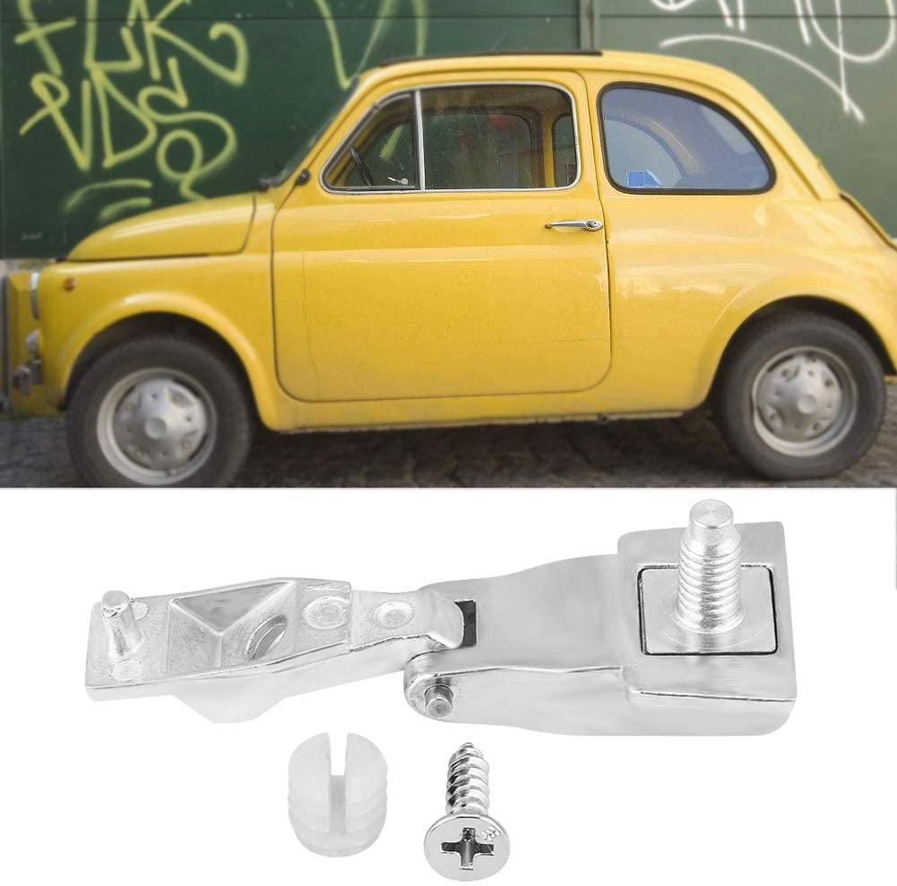 f/ür 500 T/ürgriff T/ürgriffscharnier T/ürgriff Reparatursatz 51964555 51939041 Auto-Au/ßent/ürgriffscharnier