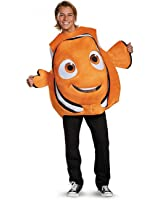 Disney Disguise Men's Finding Dory Nemo Costume