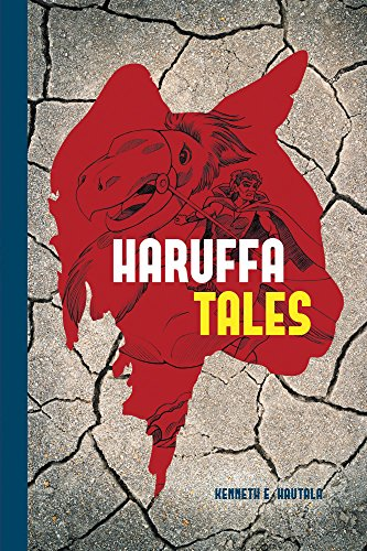 Book: Haruffa Tales by Kenneth E. Hautala