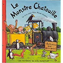 Le Monstre Chatouille