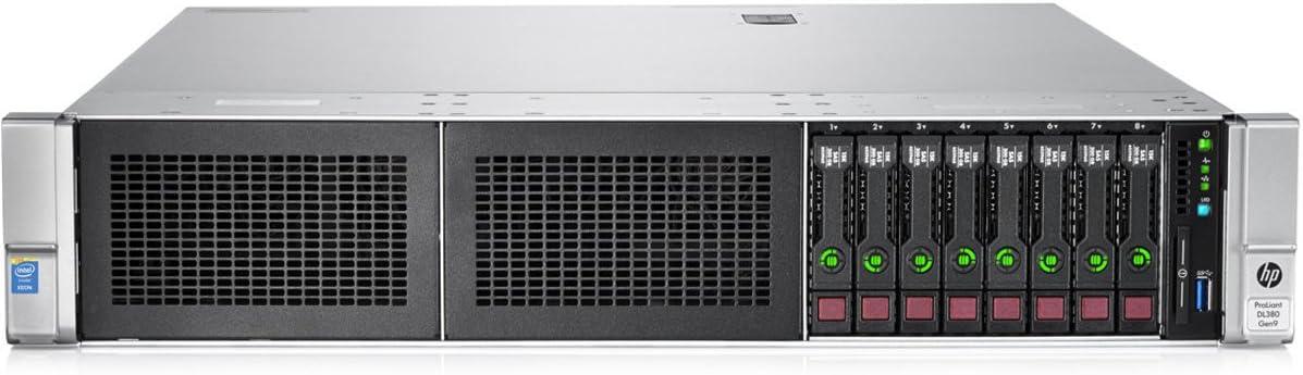 Hewlett Packard 719064-B21 Hp Dl380 Gen9 8sff Cto Server
