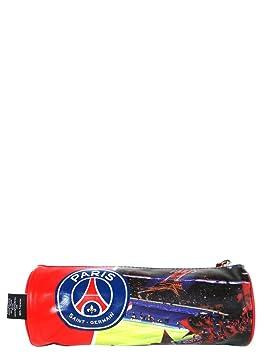 Trousse ronde PSG Ballon Bleu 0hlsDD