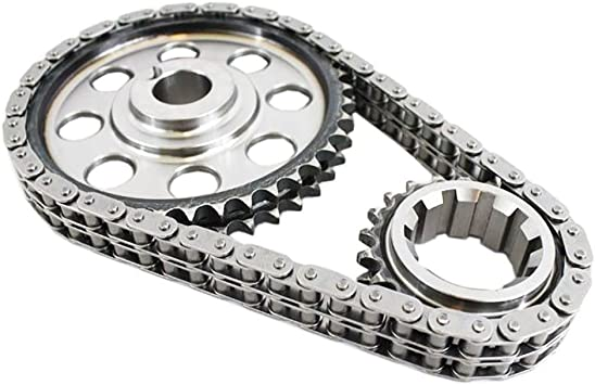 COMP Cams 2138 Magnum Double Roller Timing Set for Ford 5.0L and 351 Windsor 84-92