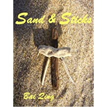 SAND AND STICKS - OS CINCO ELEMENTOS (Portuguese Edition)