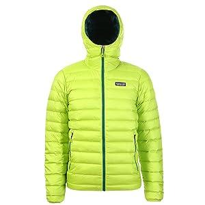Patagonia Men's Down Sweater Hoody 84701 PSS SZ L