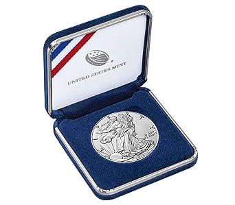 2009 American Eagle One Ounce Silver Dollar Bullion