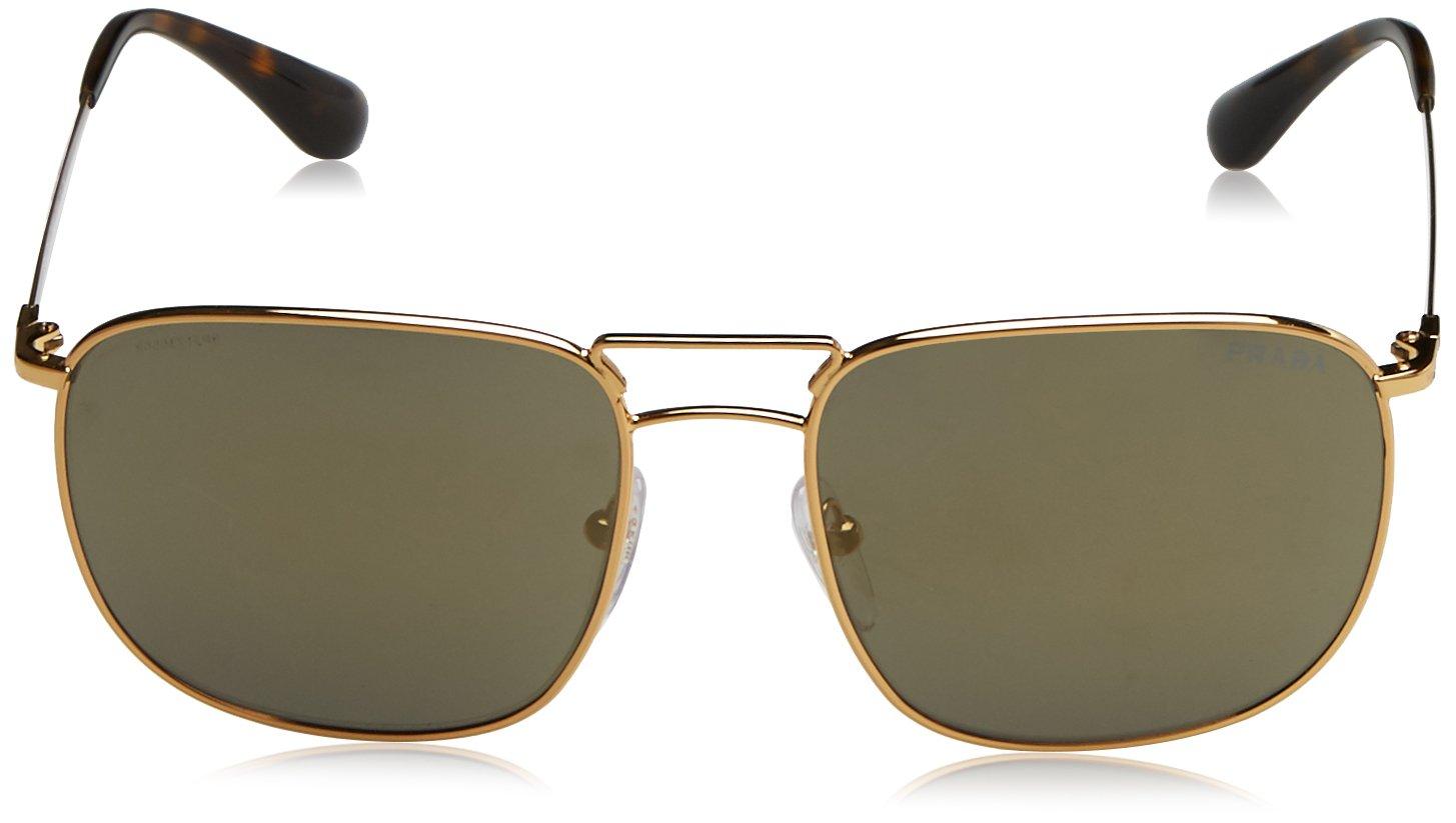 2b0ea95770 sale prada sunglasses 52ts black 666ba 749a9