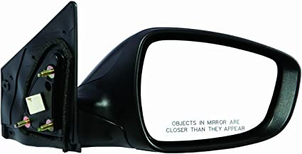 Depo 321-5404L3EBH1 Hyundai Elantra Driver Side Heated Power Mirror