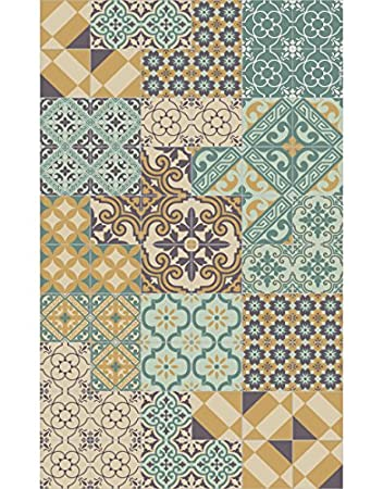 Beija Flor Eclectic - E16 - Carpets (Rug, Multi-Color, Printed ...