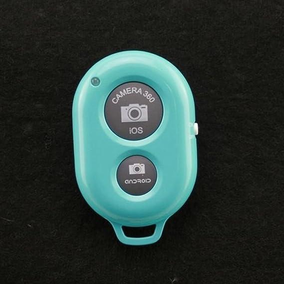 OBiDi - 10m mini camera self-timer wireless bluetooth remote shutter for  IOS Android camera 360 iphone5 5S ipad Galaxy S5 S4 Note III