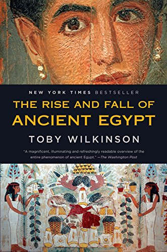- The Rise and Fall of Ancient Egypt