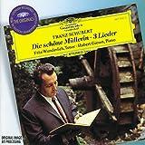 Image of Schubert: Die Schöne Müllerin / 3 Lieder