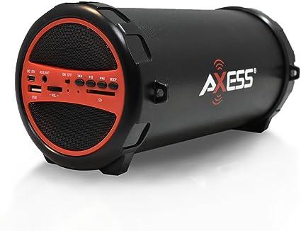 Análisis altavoz Axess SPBT1031