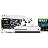 Microsoft Xbox One S 1TB Console - Roblox Bundle - Xbox One [DISCONTINUED]