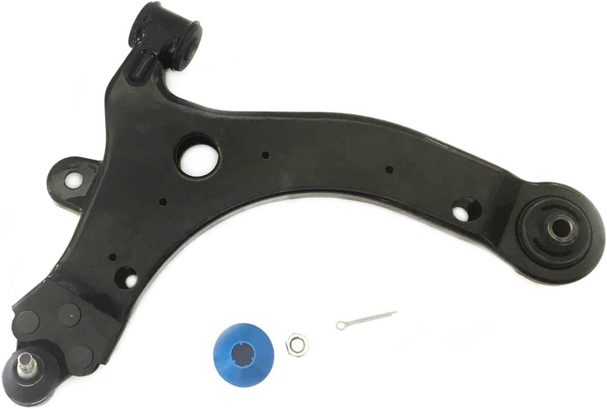 SKP SRK620657 Suspension Control Arm And Ball Joint Assembly
