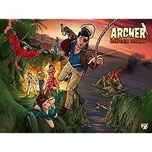 Archer Season 9