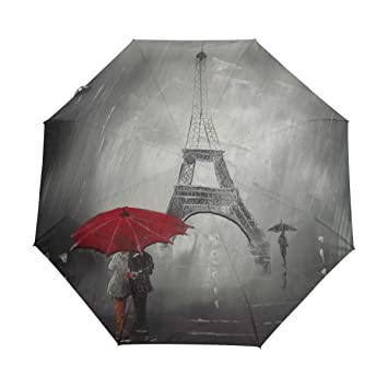 Amazon.com: Paraguas de golf para el amor del café y las ...