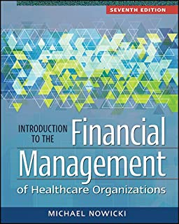 Introduction to the financial management of healthcare organizations introduction to the financial management of healthcare organizations seventh edition fandeluxe Choice Image