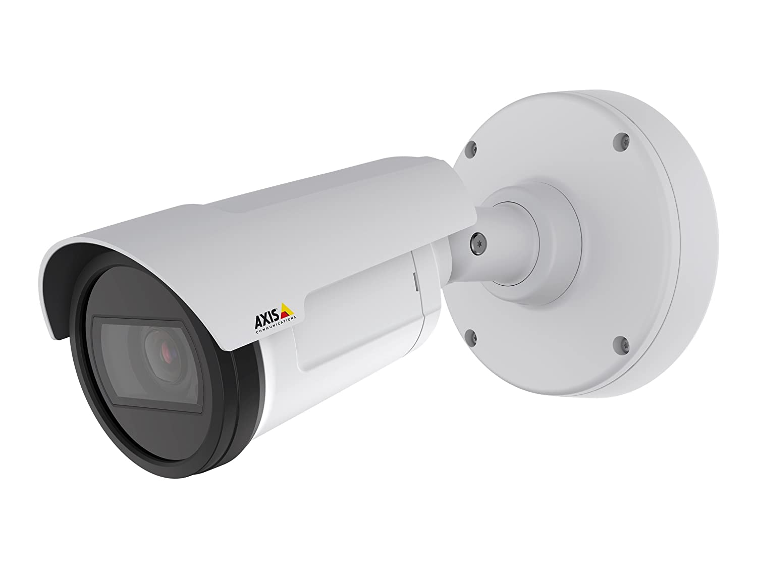 Axis Communications 0625-001 P1427-Le - Network Surveillance Camera -  Outdoor - Weatherproof - Color (Day & Night) - 2 8-9 8Mm Lens - 5 MP - 2592  X