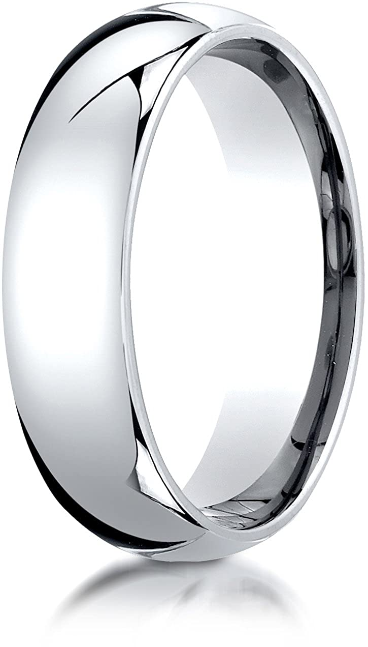 Amazon.com: Benchmark Platinum 6 mm. ligeramente curvada ...