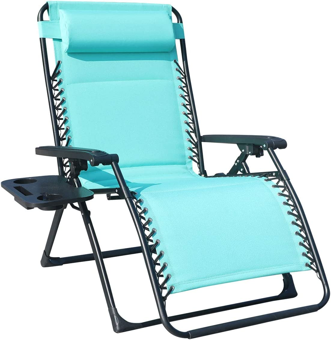 GOLDSUN Oversized Zero Gravity Chair Reviews