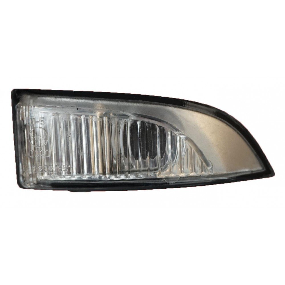 Wing Mirror Indicator Light Right Side 261609550R Megane 3 Latitude Fluence Twowinds