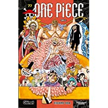 One Piece - Édition originale - Tome 77 : Smile (French Edition)