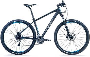 Hawk Bikes sixtysix 29 – Bicicleta Unisex Mountainbike Hardtail 29 ...
