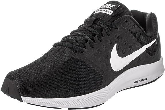 Multicolor (Black/white), 45 EU: Amazon.es: Zapatos y complementos
