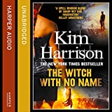 Bargain Audio Book - The Witch with No Name