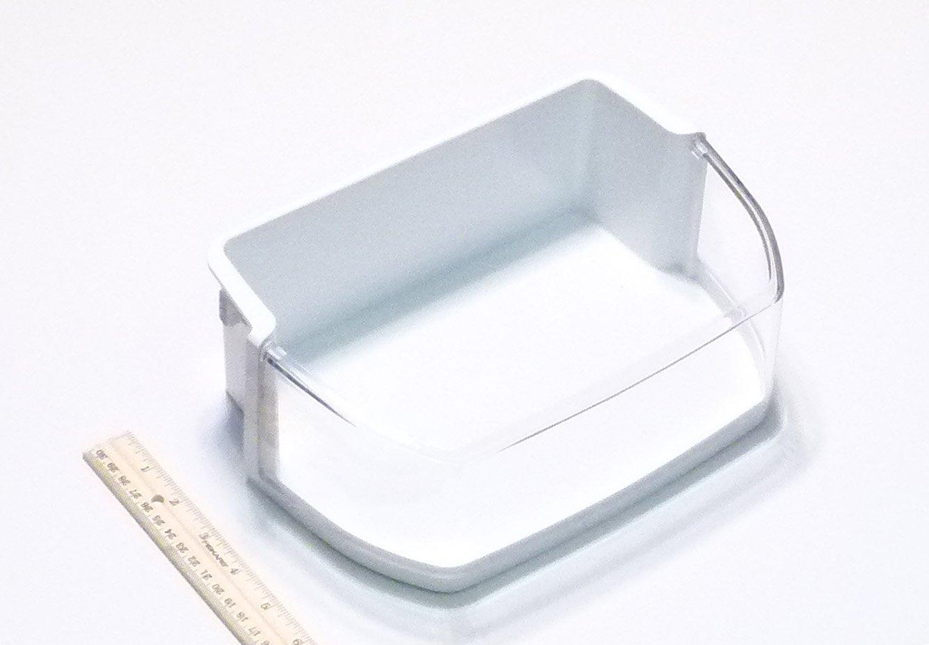 OEM LG Refrigerator Door Bin Basket Shelf Tray Assembly Originally Shipped With: LFC22770SB, LFC22770ST, LFC22770SW