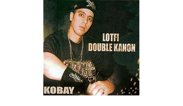 lotfi double kanon kobay