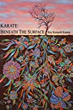 img - for Karate: Beneath The Surface: Emotional Content of Kata book / textbook / text book