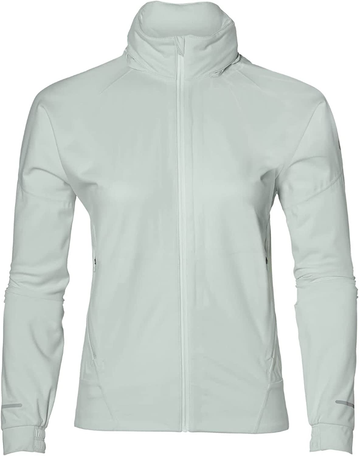 Asics Accelerate Running Jacket in