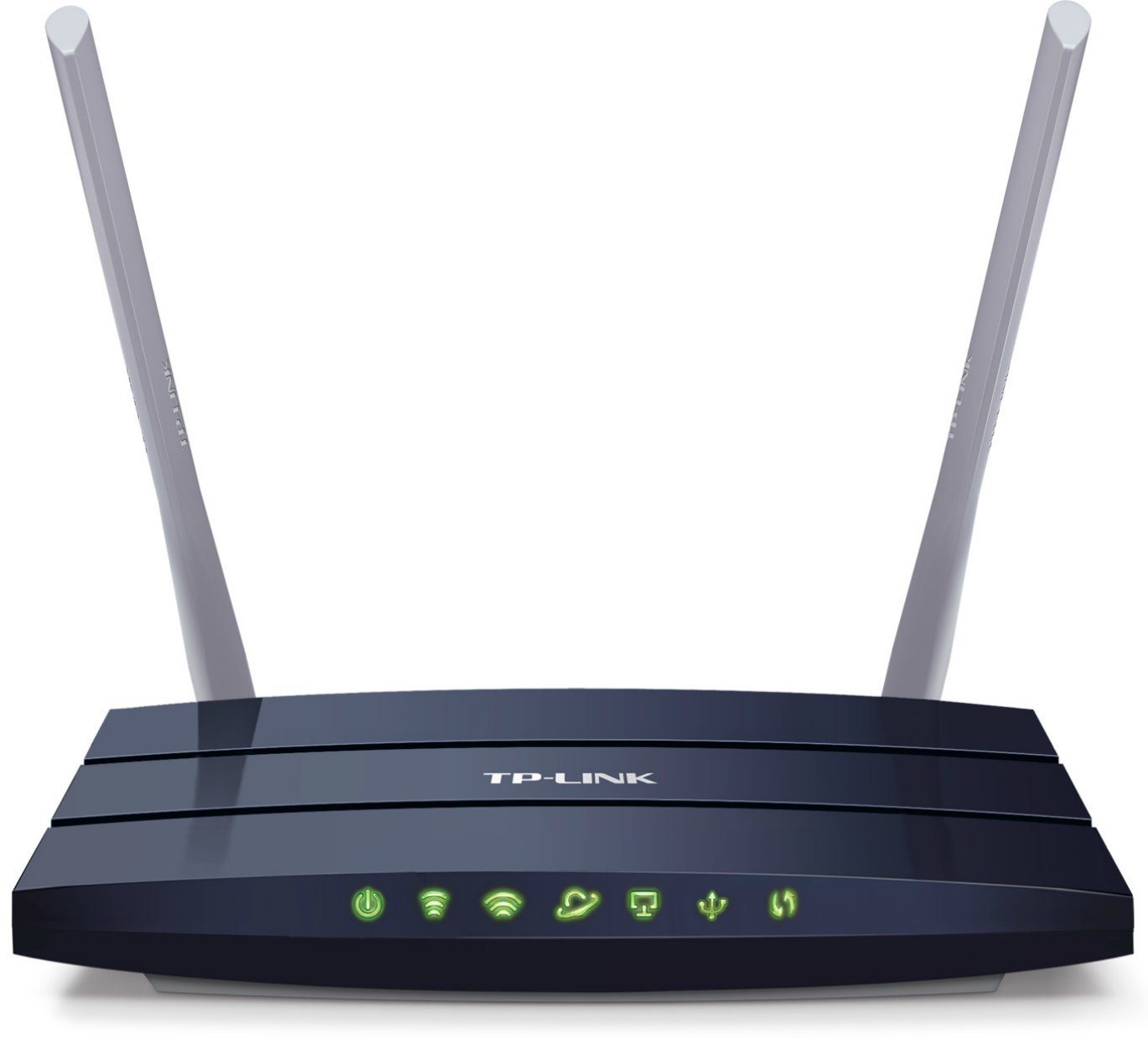 amazon com tp link ac1200 wireless wi fi dual band fast ethernet