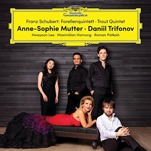 Schubert: Forellenquintett - T...