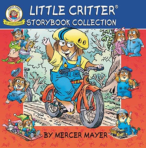 Little Critter Storybook Collection (Mercer Mayer's Little Critter (Hardcover))