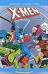 X-Men - Intégrale 17 : 1987-2 par Claremont