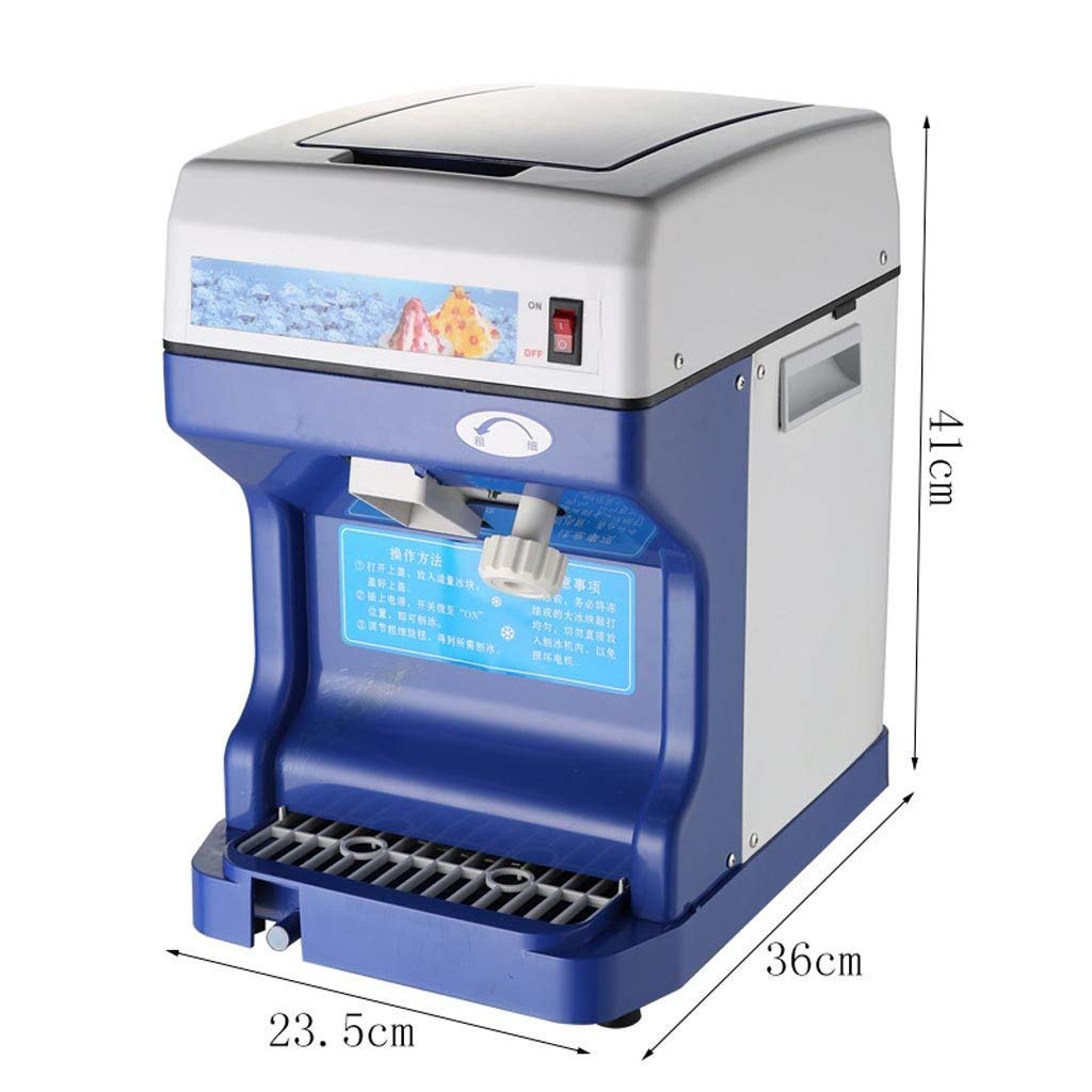 Top 7 Best Commercial Shaved Ice Machine - Reviews in 2019 ...
