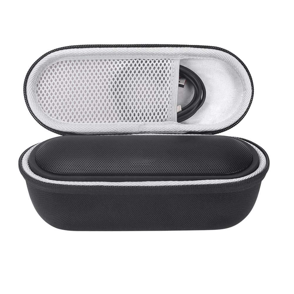 WXGY Valigetta Rigida da Viaggio Eva Antiurto per Altoparlante Bluetooth Tribit MaxSound Plus