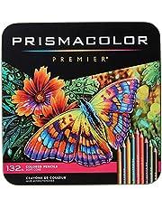 Prismacolor Premier Colored, Assorted Colors (parent)