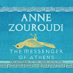 The Messenger of Athens   Anne Zouroudi