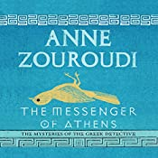 The Messenger of Athens | Anne Zouroudi