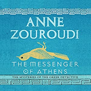 The Messenger of Athens Audiobook