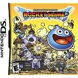 Square Enix Dragon Quest Heroes - Rocket Slime (Nintendo DS) [Nintendo DS]