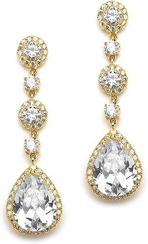 Wedding earrings vintage style crystal Earrings clip on Bridal Earrings wedding rhinestone earrings FRANCIS bridal earrings Chandelier