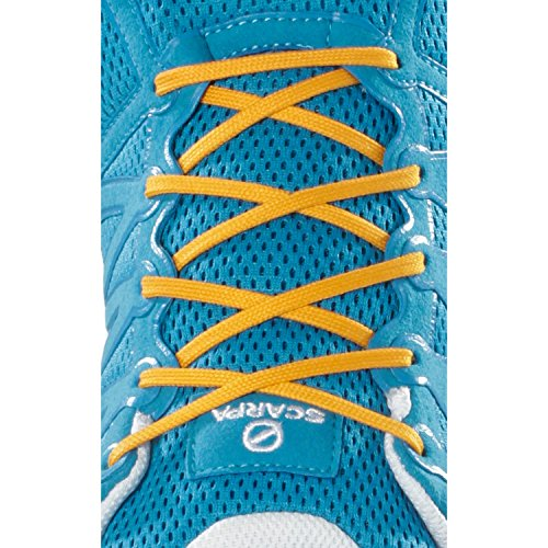Scarpa Azure Women For orange Game Sneakers 7SqAr7